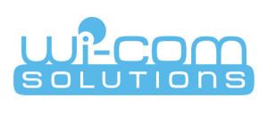 Wi-Com Logo